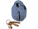 Era Big Six 6 lever padlock