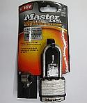 Master Magnum 45mm Long Shackle Padlock